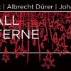 Der Fall der Sterne. Julian Rosefeldt |Albrecht Dürer | Johannes Gerson