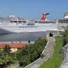 Carnival kann nicht nur Neubauten – Mit der Renovierung der Paradise wird erneut kräftig in den Bestand investiert