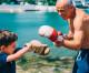 Fitness-Boxen für die Generation 50plus – Christoph Teege