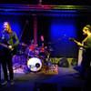 Scool aus Südfrankreich live im ART Stalker – Rock, Pop, Folk