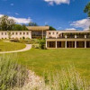 Ausgezeichnetes Umweltengagement: Zertifizierung für das Schlosspark Mauerbach Resort & Spa