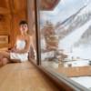 Wo gibt´s denn sowas?: Eine Schneeballschlacht im Sommer