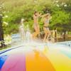 Kein Sommer ohne Badevergnügen: In Bad Bük erwartet die Erlebnistherme Groß und Klein zum Wasser-Sommer-Fun