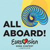 Eurovision Songcontest – Public Viewing in Berlin Charlottenburg