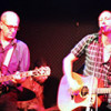 STRIP ME NAKED – Robert Wildhack + Marcus Pfister live im ART Stalker