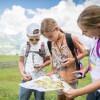 Die Dolomiten als Schatzkiste für Abenteuer
