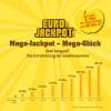 Chance auf die Mega-Summe an diesem Freitag / Eurojackpot zum fünften Mal seit Start bei 90 Millionen (FOTO)