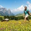 Herzerfrischend – Urlaub auf der Seiser Alm