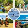 Jetzt die Urlaubsregion Hannover entdecken: Mit dem Fahrrad, den Füßen, dem Pferd oder vom Wasser aus (FOTO)