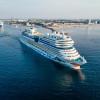 AIDA Cruises im Doppelpack: AIDAmar und AIDAbella laufen gemeinsam aus Rostock Warnemünde aus (FOTO)