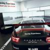 Porsche als Titelsponsor auf der ADAC SimRacing Expo (FOTO)