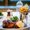 Jeder fünfte Deutsche reserviert im Restaurant für die WM (FOTO)