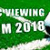 Public Viewing: WM 2018 – England : Belgien