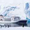 Hapag-Lloyd Cruises: Dritter Expeditionsneubau heißt HANSEATIC spirit (FOTO)
