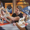 "Princess Cruises widmet sich bedrohtem Meeresräuber – ""Hai-Sommer"" in Kooperation mit Discovery Channel"