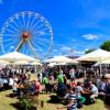 Tarmstedter Ausstellung bietet Vielfalt pur – / der perfekte Urlaubstag für die ganze Familie