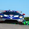 Ford GT gewinnt zweites IMSA-Rennen innerhalb von nur acht Tagen (FOTO)