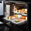 """Miele auf dem IMB in Berlin: Erste IFA-Neuheiten / Gourmet-Restaurant kommt nach Hause – Miele beteiligt sich an neuem Geschäftsmodell """"MChef"""" (FOTO)"""