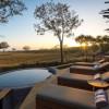 Ursprüngliches Buscherlebnis in Simbabwe – Wilderness Safaris eröffnet nach Umbau Little Makalolo im Hwange Nationalpark
