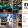 "Ausgezeichnet in der Kategorie ""Professional Interior Design of the Year"""