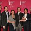 TimeRide gewinnt den renommierten Bayerischen Gründerpreis