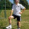 Deutschland doch im WM-Finale – McDonald–s erfüllt neunjährigem Fußball-Fan einen großen Traum (FOTO)