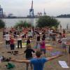 Summerfit 2018: Kostenloses Fitness-Festival in Hamburg / Mehr als 20 Open Air Fitness-Kurse an den schönsten Plätzen Hamburgs (FOTO) (FOTO)