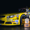 MOOG® erneut offizieller Ausrüster für die bekannte NASCAR Whelen Euro Series