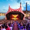 Vorhang auf: Sechs Wochen Sommerfestival in der Autostadt (FOTO)