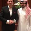 """Deutsche Firmen klagenüber Zahlungsmoral Katars / Unternehmer Holger Thorsten Schubart: """"Ich fühle mich betrogen. Katar völlig ungeeignet für die Fußball-WM 2022"""" (FOTO)"""