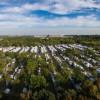 Caravan Center: Größter Stellplatz Europas zum CARAVAN SALON (FOTO)