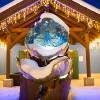 Berghof-Zeit für Schnee- und Wellnessfans in St. Johann-Alpendorf