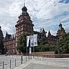 Städtereise nach Aschaffenburg
