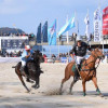 9. German Beach Polo Championship vom 28. – 30. September 2018 in Sellin/Rügen