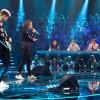 """Die Chair Challenges bei """"X Factor"""" beginnen: Tränen bei Jennifer Weist und Entscheidungsnot bei Thomas Anders exklusiv auf Sky 1 und Sky Ticket (FOTO)"""