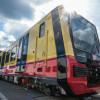 Wochenendtipp: Neue S-Bahn auf dem Gelände der Messe Berlin besichtigen (FOTO)