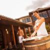Die Theune Spas in Nordrhein-Westfalen feiern am 24. September den Tag der Sauna (FOTO)