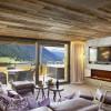 Neu: Quelle Chalet Salena – Luxury & Private Lodge im Belvita Leading Wellness Hotel