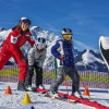 Ski, Pferd, Kletterhalle in einem Achensee-Urlaub