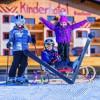 Der perfekte Achensee-Winter mit Baby und Kleinkind