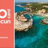 Erster Freizeitpass für Yucatan von Leisure Pass Group