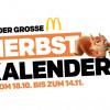 28 Tage, 28Überraschungen: McDonald–s Deutschland belohnt seine App User erneut mit exklusiven Angeboten (FOTO)