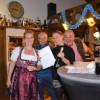 TC Neuss-Weckhoven e.V. feiert Saisonabschluss mit zünftigem Oktoberfest