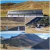 Mit Sonnenstrom in den Winter – Saubere Energie für Bergbahnen Kühtai
