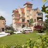 Luxury Hotel Award für das HOTEL SCHLOSS MÖNCHSTEIN