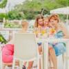 Sandburgen und Luftschlösser Familien-Resort an der Küste der Toskana