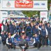 Mission erfüllt: Sébastien Ogiers Weg zur erfolgreichen Titelverteidigung mit M-Sport Ford (FOTO)