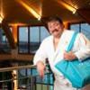Vom Krimi- zum Wellnesskommissar im Hotel Larimar
