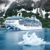 Auf zu den Polarlichtern – Norwegen-Kreuzfahrten ein Highlight bei Princess Cruises – Neues Flaggschiff startet am 18. Juni 2020
