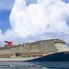 Mardi Gras 2.0 – Carnival nennt Neubau wie das Ur-Schiff – Erstmal mit LNG-Antrieb – Buchbar ab Ende Januar 2019
